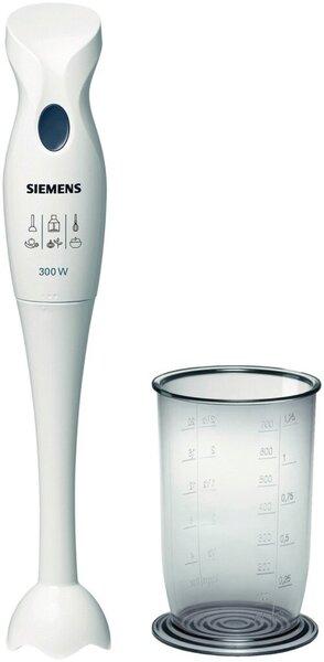 Siemens MQ 5 B 150 N Stabmixer weiß