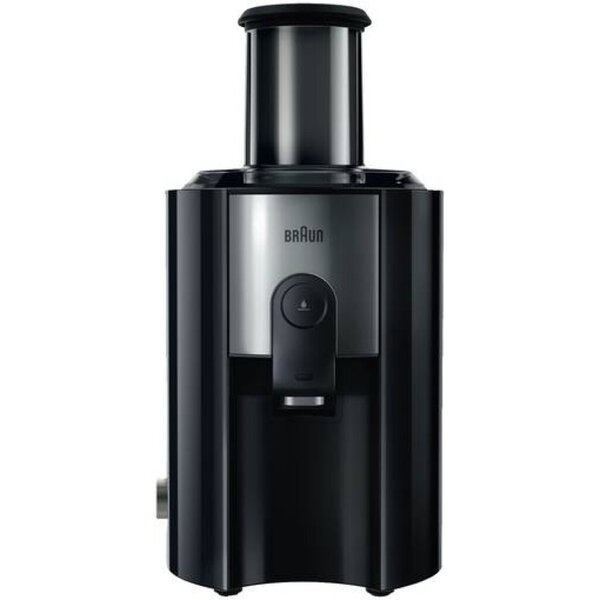 Braun J 500 IdentityCollection Entsafter, schwarz