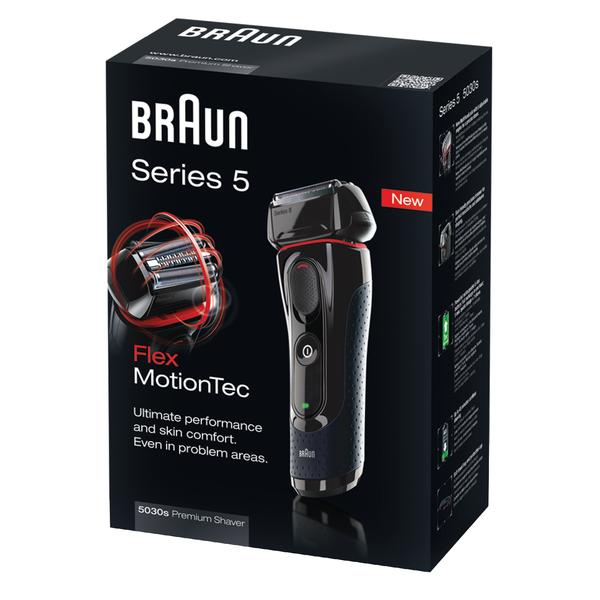Braun Series 5-5030s