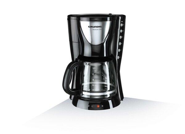 Grundig KM 5260 Kaffeemaschine