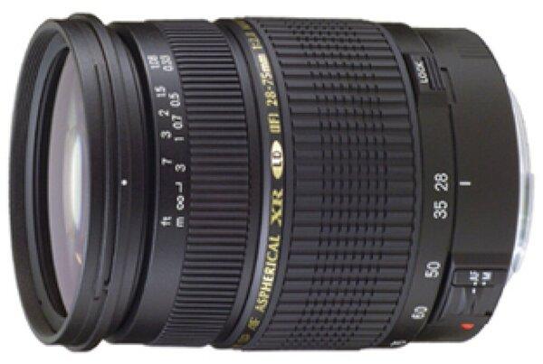 Tamron Objektiv XR 2,8/28-75 DI NAFD Neu Kameraobjektiv