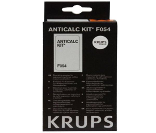 Krups F 054.00 Entkalkungsset für Kaffeeautomaten