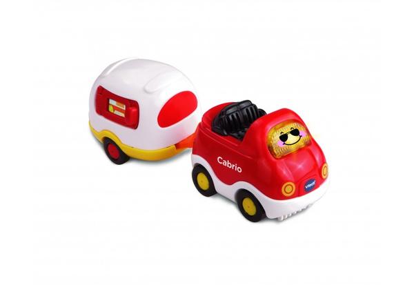 VTech Tut Tut Baby Flitzer Cabrio &