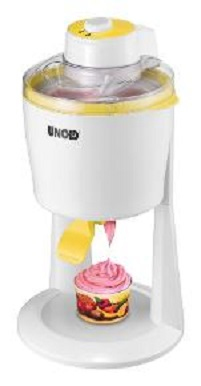 Unold Eismaschine Softi