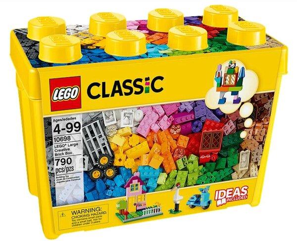 LEGO Classic 10698 Große Bausteine-