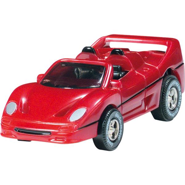 Darda F 50 Sportwagen