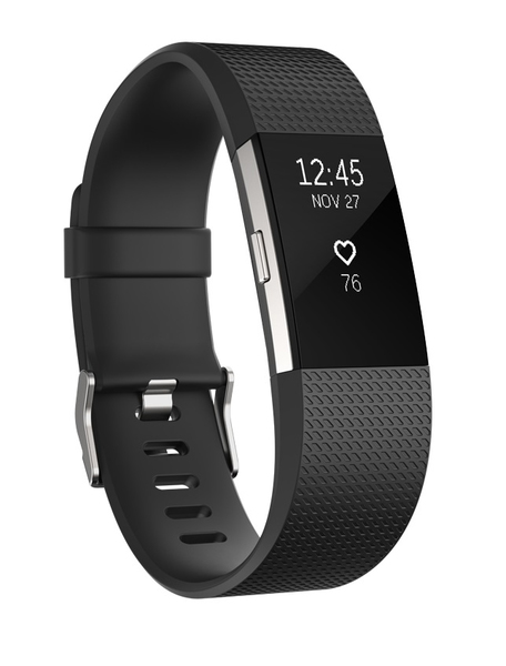 FitBit Charge 2 small Fitnessarmband