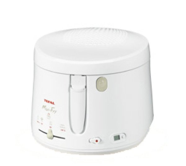 Tefal FF 1001 weiss Maxi Fry Fritteuse