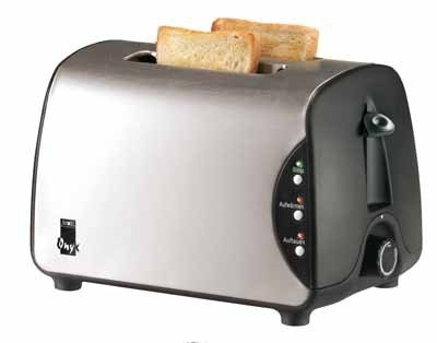 Unold 8066 Onyx Toaster Onyx
