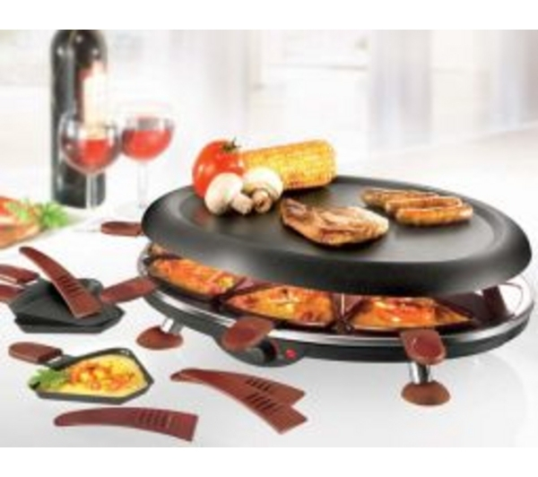 Unold 48775 Raclette