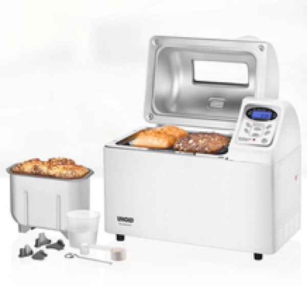 Unold 68511 Extra Brotbackautomat