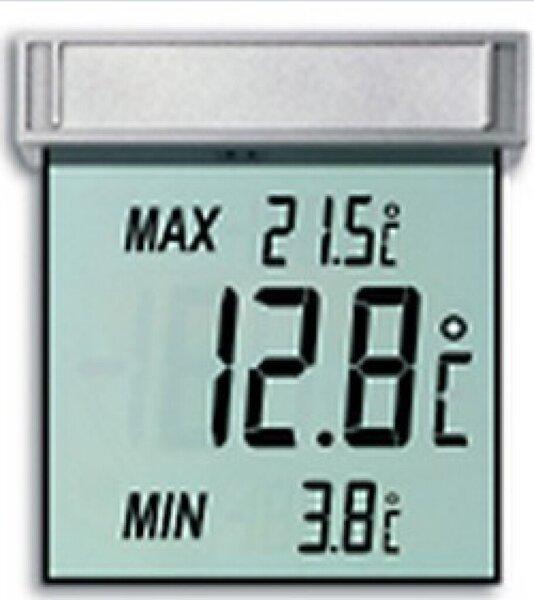 TFA 30.1025 digitales Fensterthermo
