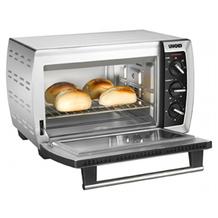 Unold 68817 22 Liter Ofen mit Drehspieß