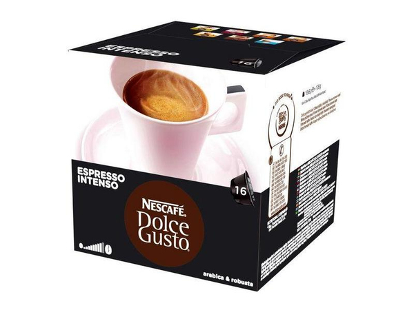 Nescafe Dolce Gusto Espresso Intenso Kapseln
