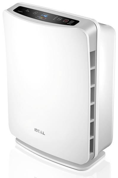 Luftreiniger AP 45 f. Räume bis 45qm filtert Schadstoffe aus der Luft