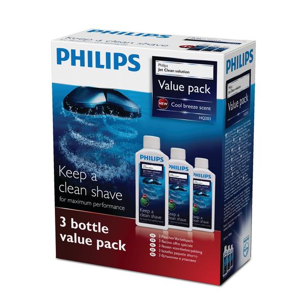 Philips HQ 203/50