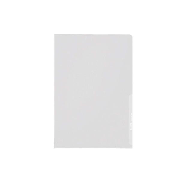 Sichthülle A4 PP 0,17mm farblos KantenschweißnahtVE = 1 Packung = 100 Stück