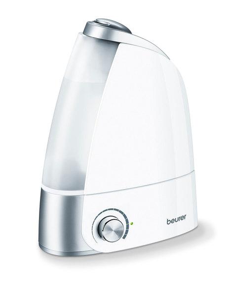 Beurer LB 44 Luftbefeuchter weiß