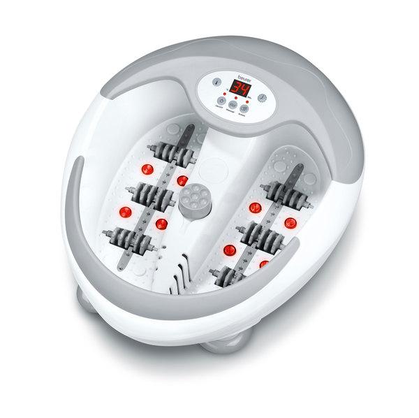 Beurer FB 50 Luxus-Fußbad Fußmassagegerät