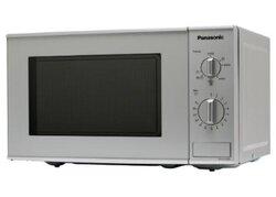 Panasonic NN K 121 MMEPG Mikrowelle weiß