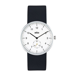 Braun Armbanduhr