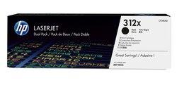 Toner Cartigde CF380XD schwarz für Color LaserJet Pro MFP M476nw