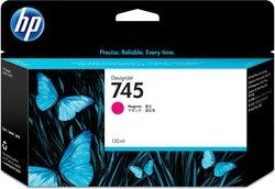 Tintenpatrone 745 magenta 130ml für DesignJet Z5600