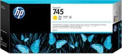 Tintenpatrone 745 gelb 300ml für DesignJet Z5600