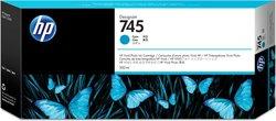 Tintenpatrone 745 cyan 300ml für DesignJet Z5600