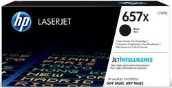 Toner Cartidge 657X schwarz für Color LJ Enterprise M681dh MFP