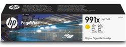 Tintenpatrone 991X gelb für PageWide Pro MFP 774dn