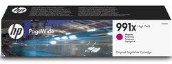 Tintenpatrone 991X magenta für PageWide Pro MFP 774dn