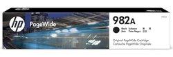 Tintenpatrone 982A schwarz für für PageWide Enterprise Color 765dn
