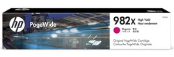 Tintenpatrone 982X magenta für für PageWide Enterprise Color 765dn
