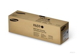 Toner Cartridge CLT-C659S schwarz für Samsung MultiXpress CLX-8640ND