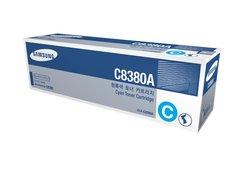 Toner Cartrigde CLX-C8380A cyan für Samsung CLX-8385ND