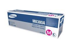 Toner Cartridge CLX-C8380A magenta für Samsung CLX-8385ND