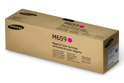 Toner Cartridge CLT-C659S magenta für Samsung MultiXpress CLX-8640ND