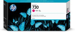 Tintenpatrone 730 magenta 300ml für DesignJet T1700