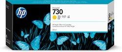 Tintenpatrone 730 gelb 300ml für DesignJet T1700