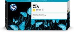 Tintenpatrone 746 gelb 300ml für DesignJet Z6