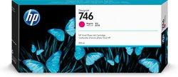 Tintenpatrone 746 magenta 300ml für DesignJet Z6