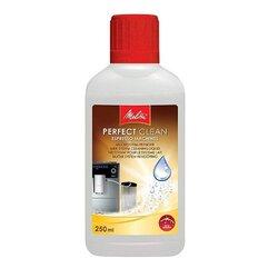 Melitta Perfect Clean Milchsystem-Reiniger