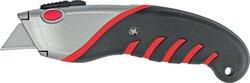 Ecobra Sicherheits-Universal Cutter Metall 2 in 1