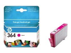 Tintenpatrone 364 magenta für Photosmart C5380,6380,D5460,