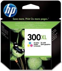 Tintenpatrone HP 300XL schwarz für Deskjet D2560, D1660, D5560,
