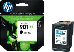 Tintenpatrone 901 XL schwarz für Officejet J4624 All-in-One