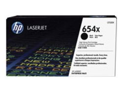 Toner Cartridge schwarz für LaserJet M651dn, M651n, M651xh