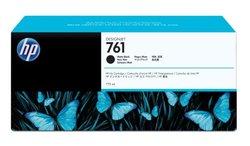 Tintenpatrone 761 matt schwarz für HP Designjet T7100, T7200