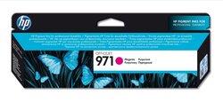 Tintenpatrone 971 magenta für Office Jet Pro X451DW1 VE = 1 Stück
